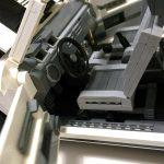 LEGO Camaro