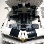 LEGO Camaro MOC